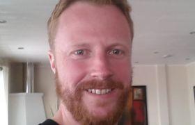 Kystskipper Tom Rune Sørvik Jakobsen.
