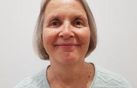 Perfusjonist Else Loholdt Nygreen har ansvaret for hjerte – og lungemaskinen under hjerteoperasjoner.