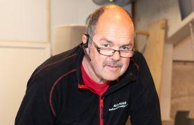 Salmaker Knut Olav Wettre
