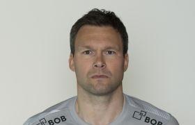 Portrett av Håkon Opdal.