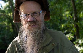 Limnolog Arne Andersen