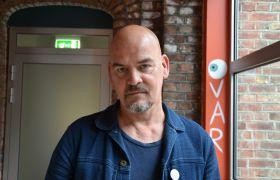 Markedsføringskonsulent Nils Heldal.