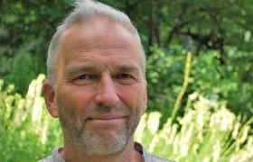 Havforsker Ketil Hylland