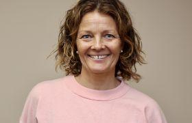 Portrettbilde av familierådgjevar Helle Bjørnstad