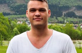 Personlig assistent Michal Aurstad