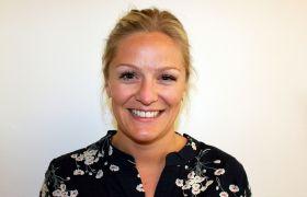 Portrett Anne Kristine Johannson Larsen – Rådgiver – Konsulent i offentlig sektor