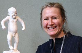 Guri Skuggen er kurator på Vigeland-museet i Oslo.