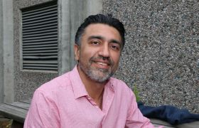 Ramin Rahmati.