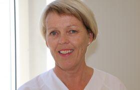 Ellen Schlichting er professor og kirurg.