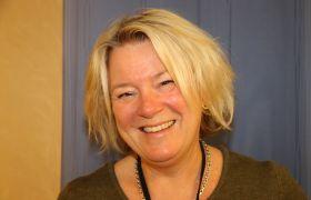 Liselotte Wettby er prest på Sykehuset i Vestfold.