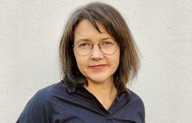 Interiørarkitekt Nina Frisk
