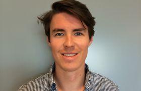 Prosessingeniør Christer Haugland