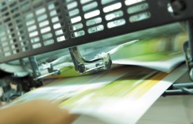 Fagoperatør i grafisk produksjonsteknikk