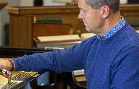 Pianostemmer stemmer piano