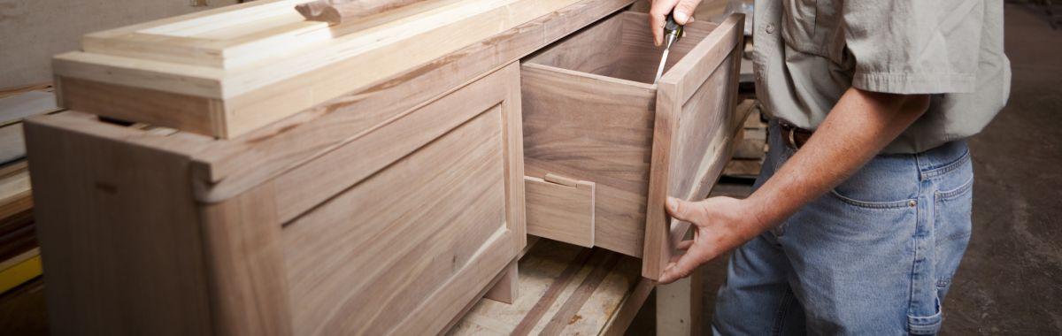 møbelsnekker trøndelag
