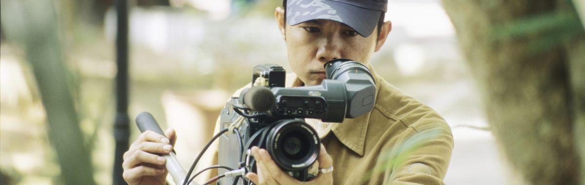 Videokunstner som filmer