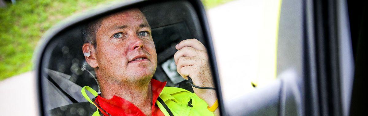 autorisasjon ambulansearbeider