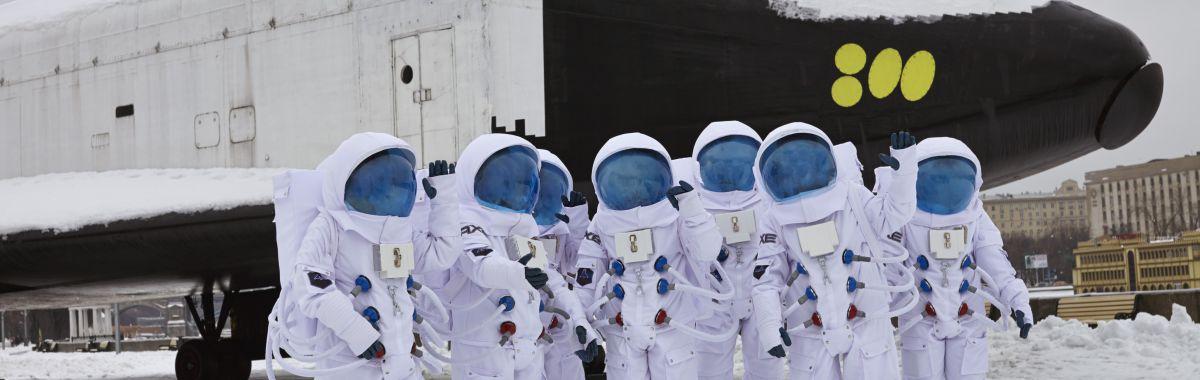 Astronauter