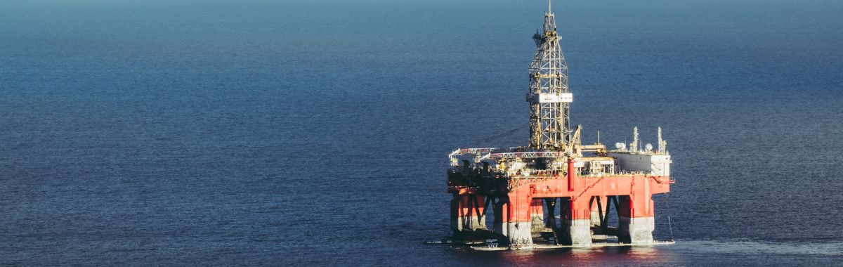 koble opp fase offshore