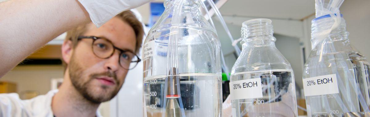 hva gjør en forsker