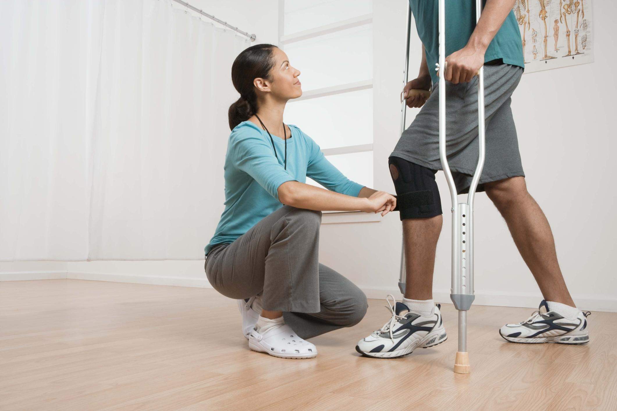 fysioterapi utdanning deltid