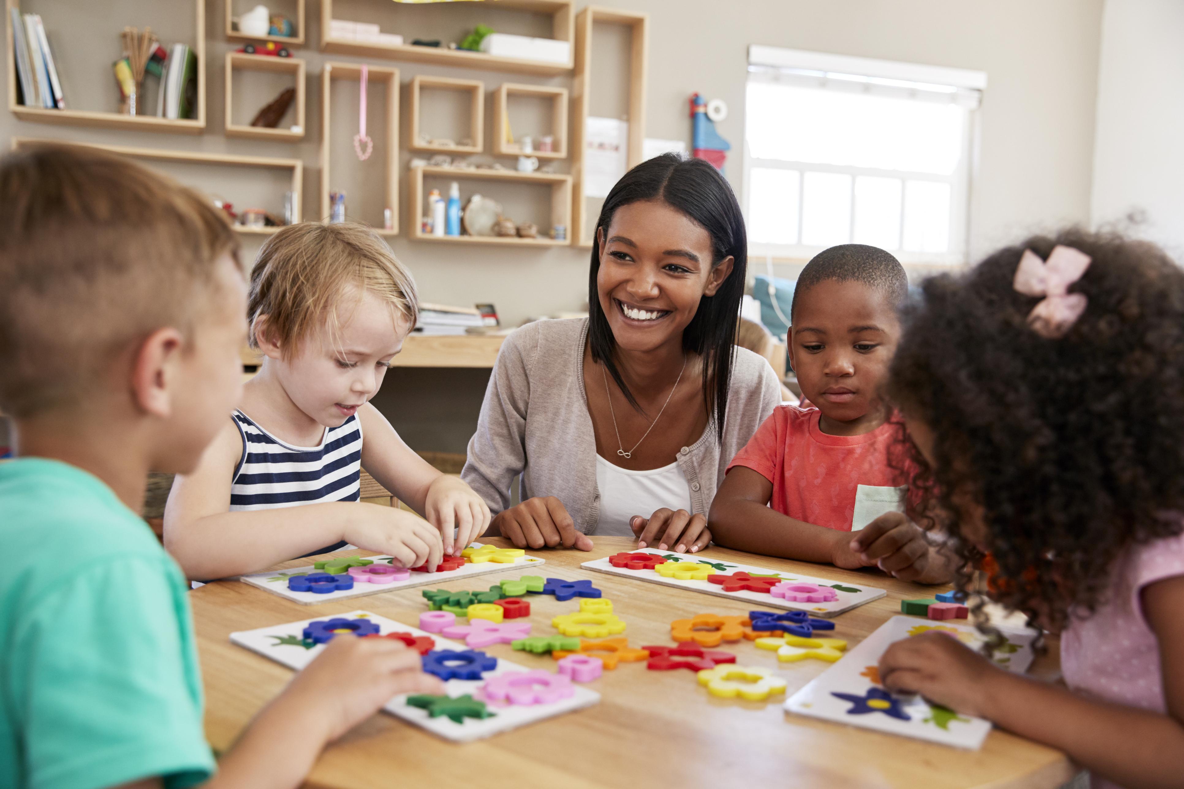 b650cb3e Barne- og ungdomsarbeider | utdanning.no