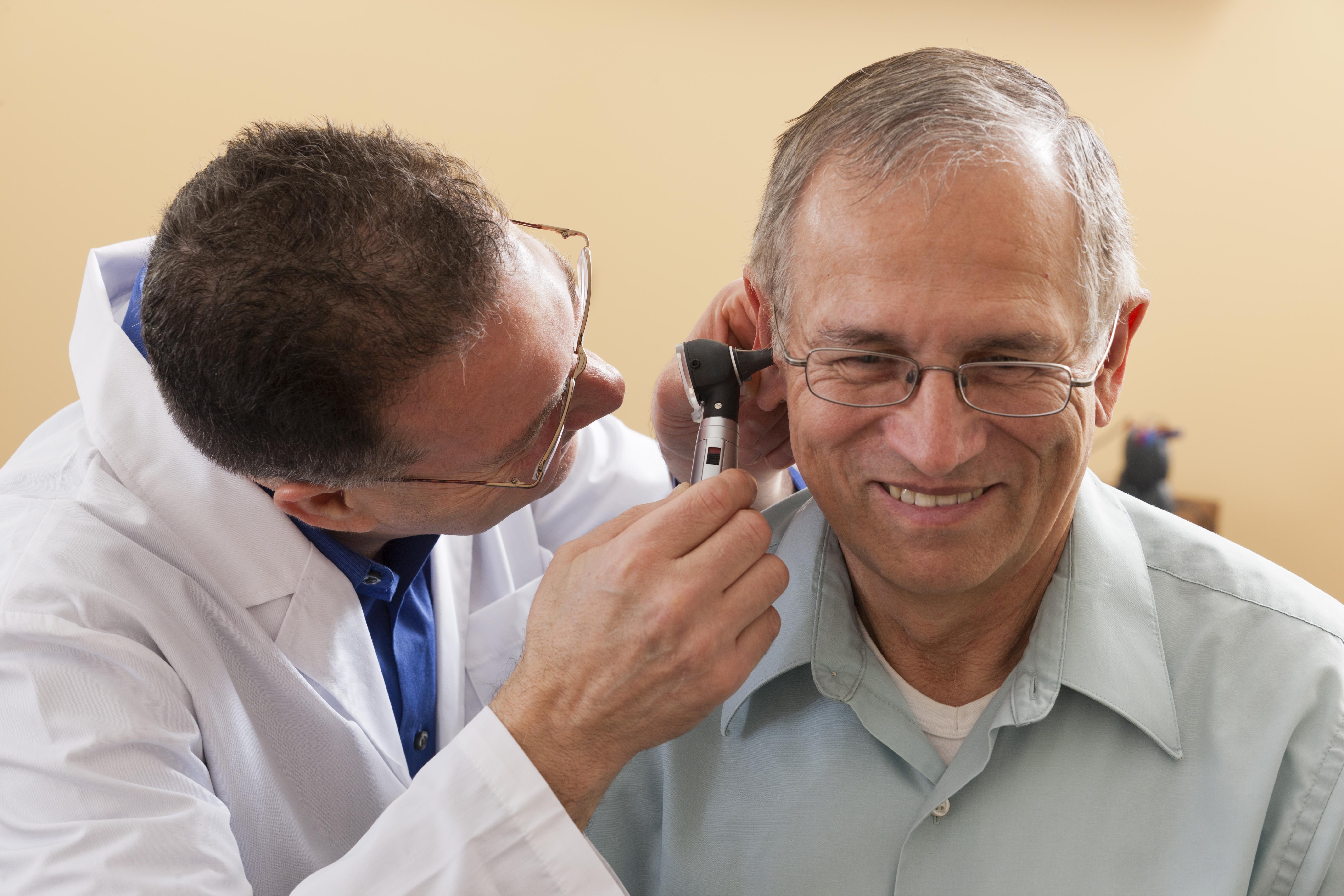 hva tjener en lege